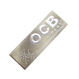 Cigaretové papieriky OCB X-pert Silver 1 1/4