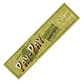Papieriky PAY PAY Long + filtre