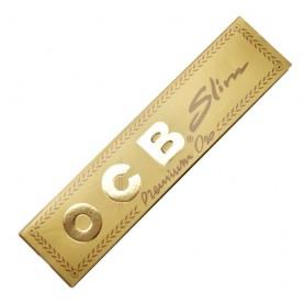OCB Premium King Size Gold