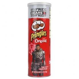 Dreambox Pringles mix