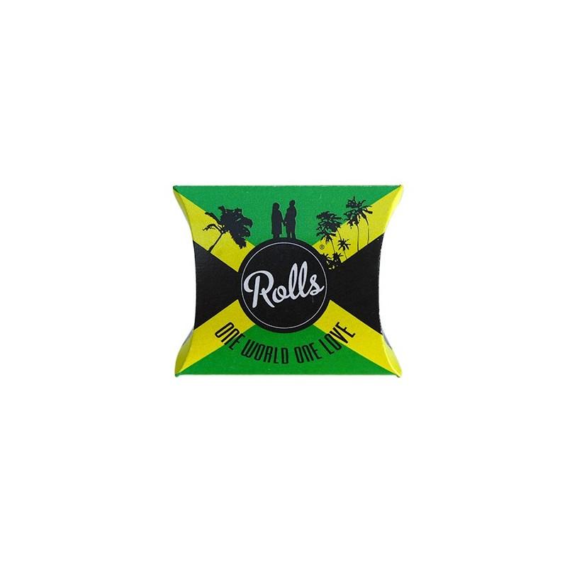 Predvinuté filtre Rolls Jamaica Smart Filter 10 ks 7mm