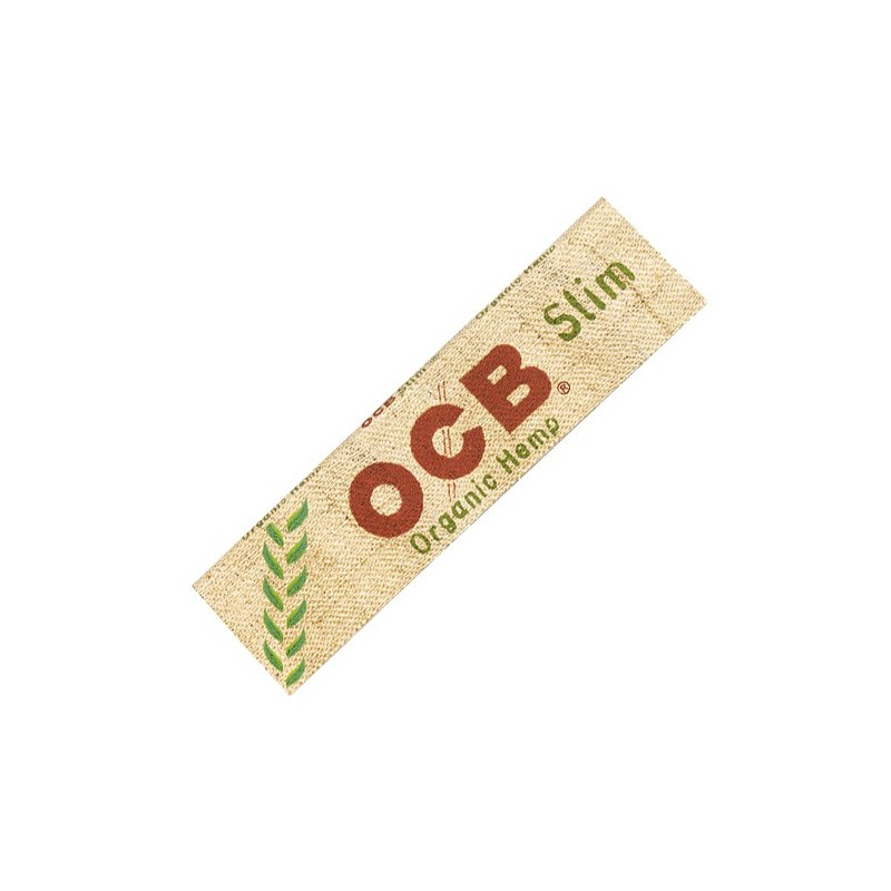 Cigaretové Papieriky OCB Original Hemp King Size Slim