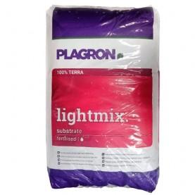 Rašelinový substrát Plagron Lightmix 50 L