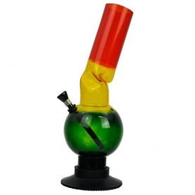 Bong sphere ICE - guľaté bongo