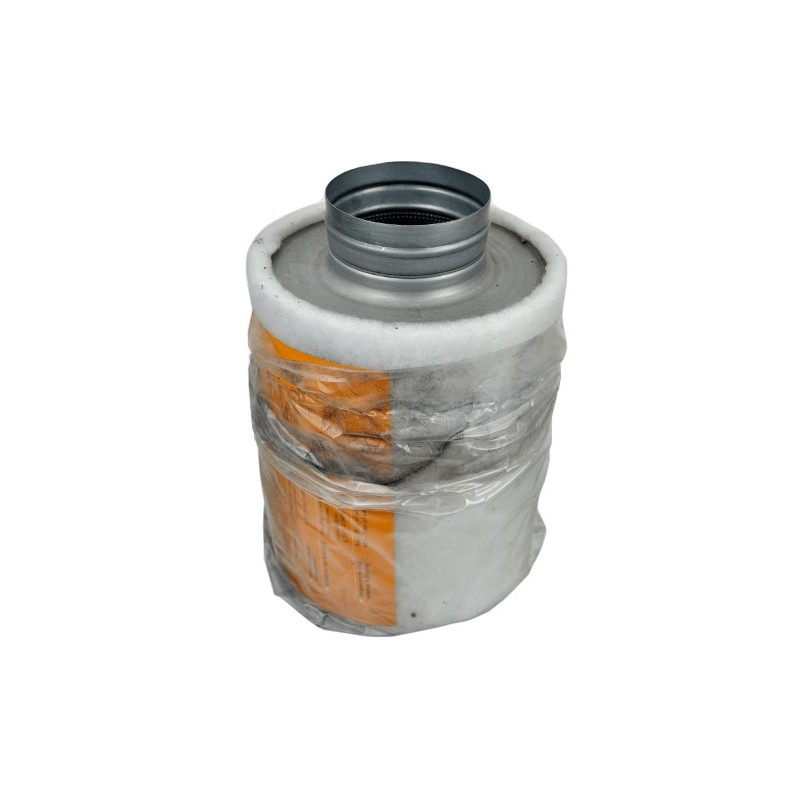 Filter s aktívnym uhlím