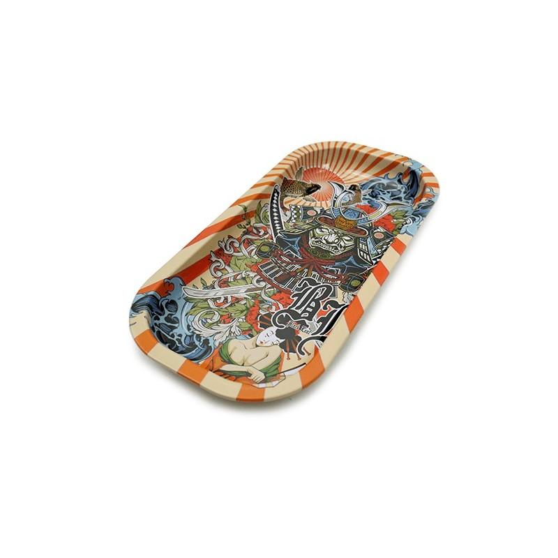 Tácka Roll Tray Ronin&Geisha od Black leaf