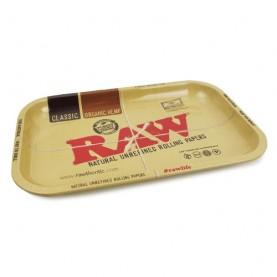 Kovová RAW Tácka - Roll Tray