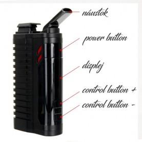 Vaporizér Fenix 2.0 Black