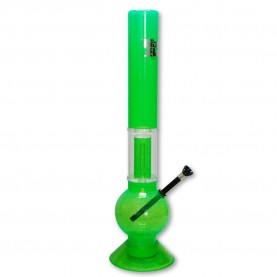 Bong – Akryl Bud Boy (Green)
