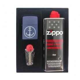 Zippo set námorník