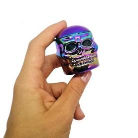 Drvička Lebka 3-Dielna