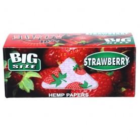 Papieriky Juicy Jays Rolls Strawberry