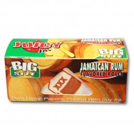 Juicy Jays' Rolls – Jamaican Rum