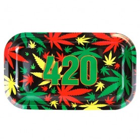 Tácka 420 - Rolling Tray 27x16 cm