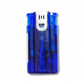 Zapaľovač – Lux Softflame/Jet (Blue)