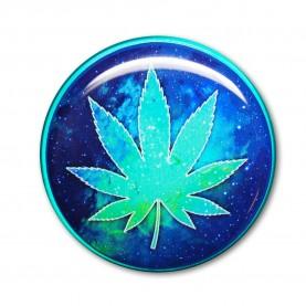 Drvička THC King - Galaxy Leaf