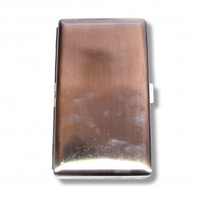 Púzdro na cigarety – 120mm kov/matné