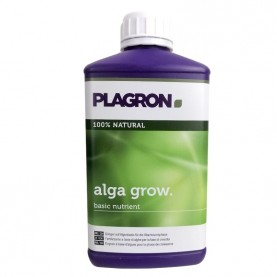 Hnojivo Plagron Alga Grow 500 ml