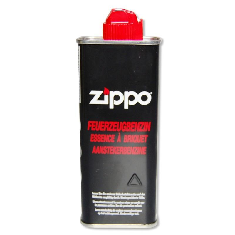 Zippo Benzín