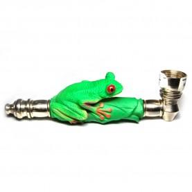 Šlukovka – Frog