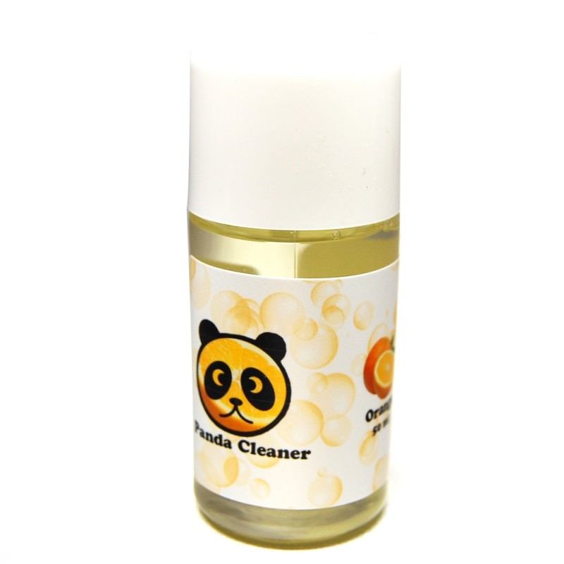 Čistič Panda – Orange 50ml