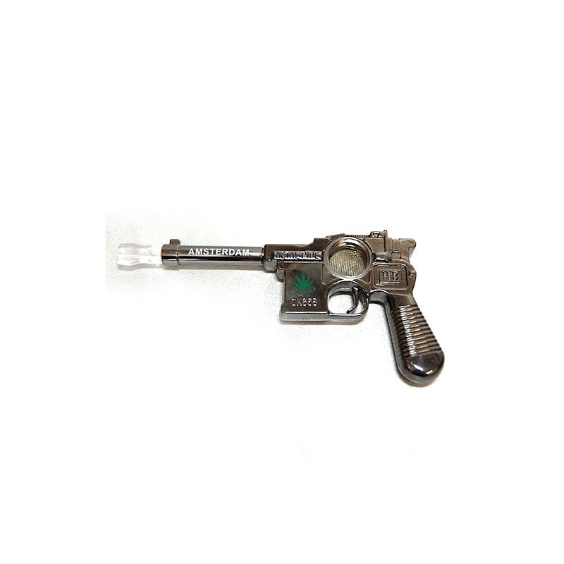 Šlukovka Revolver WW2