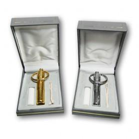 Zapaľovač Metal Keychain