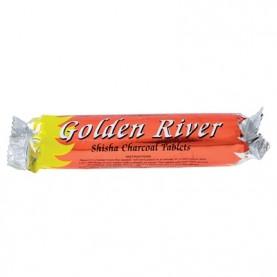 Uhlíky do vodnej fajky Golden River