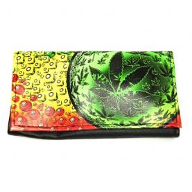 Púzdro na tabak Cannabis