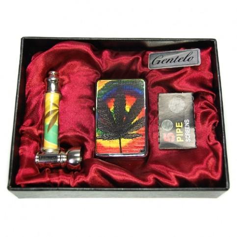 Set Cannafuel