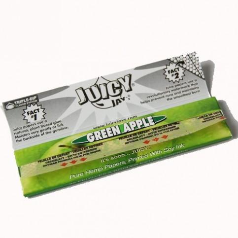 Papieriky Juicy Jays KS apple