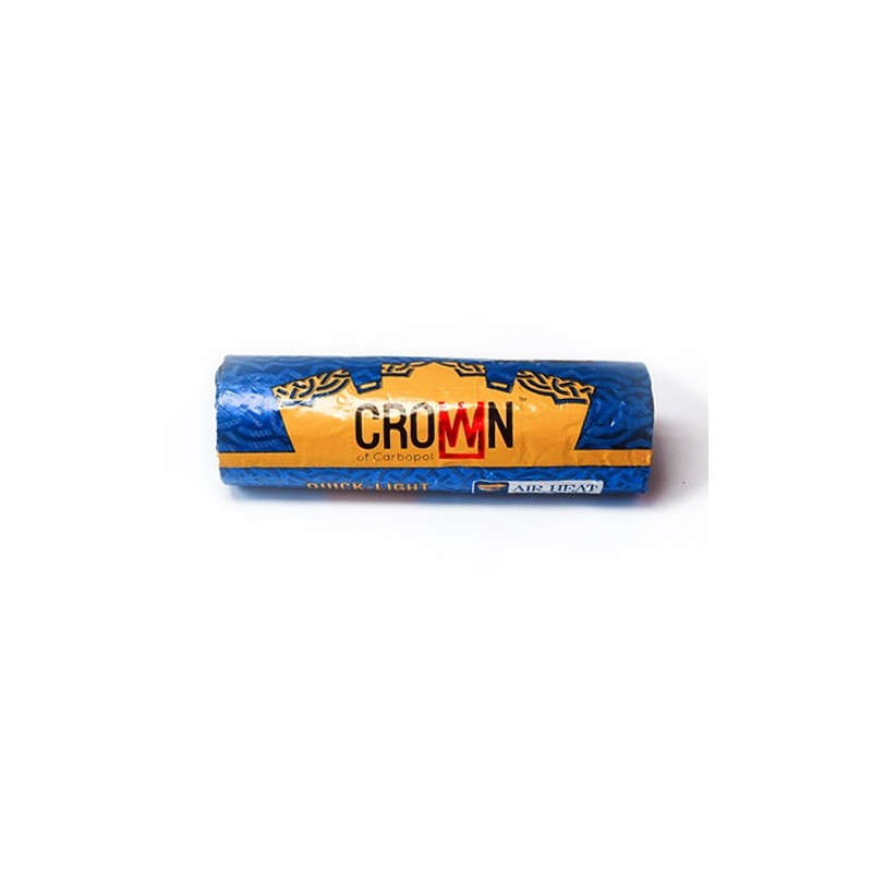 Uhliky Carbo Pol Crown 40mm