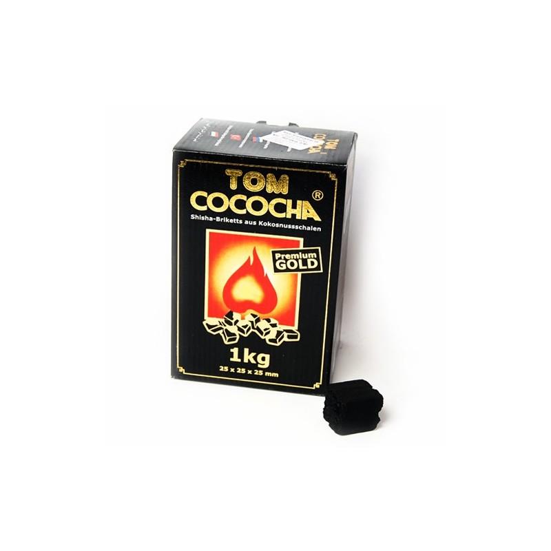 Uhlie Tom Coco Gold 1 kg