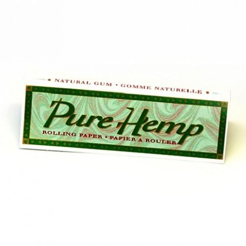 Papieriky Pure Hemp