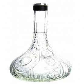 Vodná fajka Bullshit Klare Glass 72cm