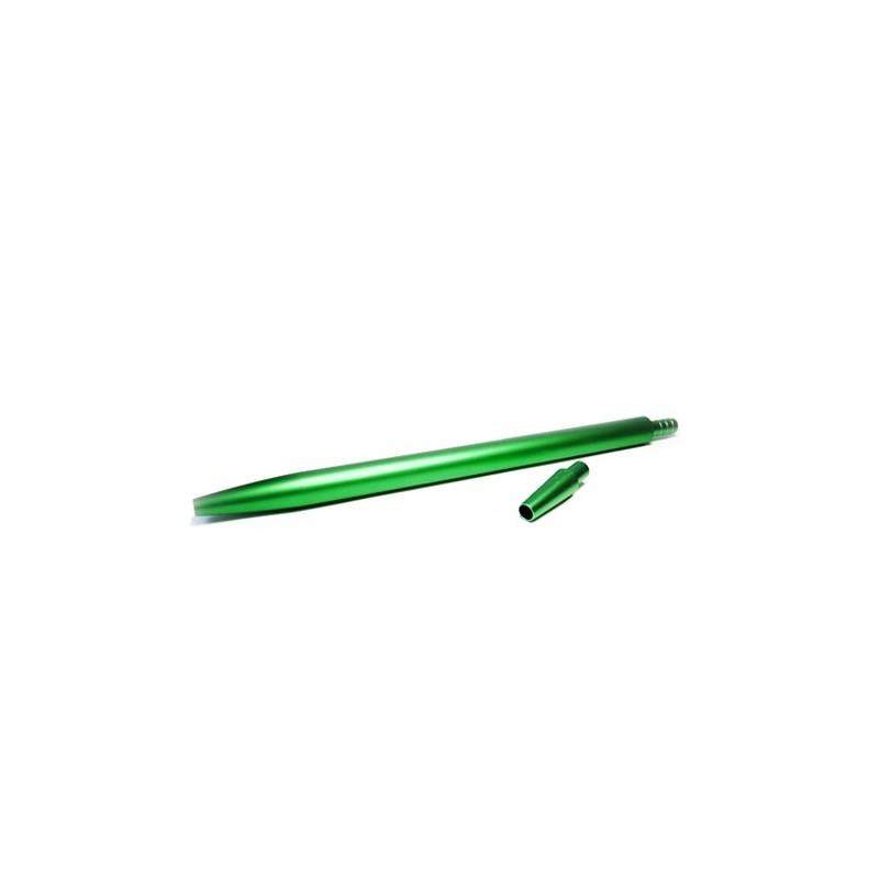 Kovový náustok – zelený