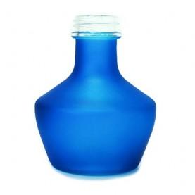 Váza pre vodné fajky Aladin Mogadishu 18 cm modrá