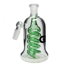 Bong ND Precooler GG Green