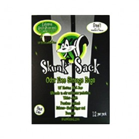 Zip sáčky Skunk
