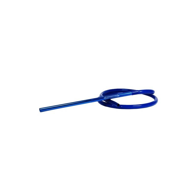 Silikónová hadica komplet AMY - modrá