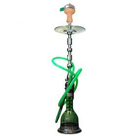 Vodná fajka AMY Sharqi Green