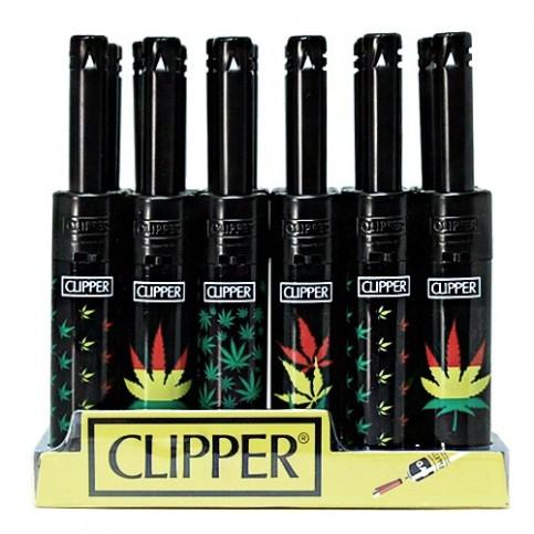 Zapaľovač Clipper Tube