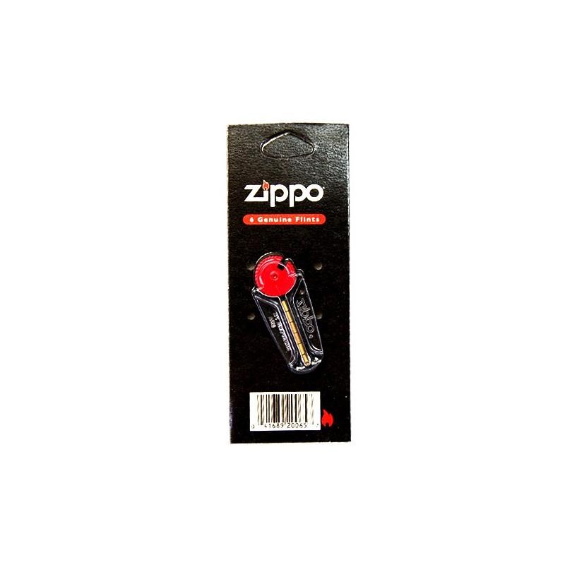 Kamienky do zapaľovača Zippo