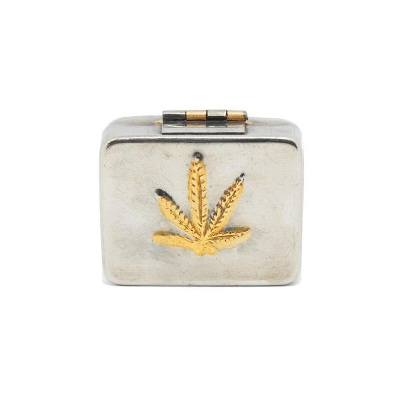 Dreambox Cannabis kov