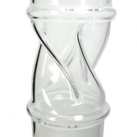 Bong Mega Glass - sklenený - 45cm