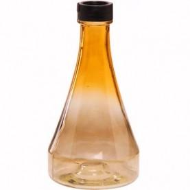 Vodná fajka Venedig 80 cm (jantár/amber)