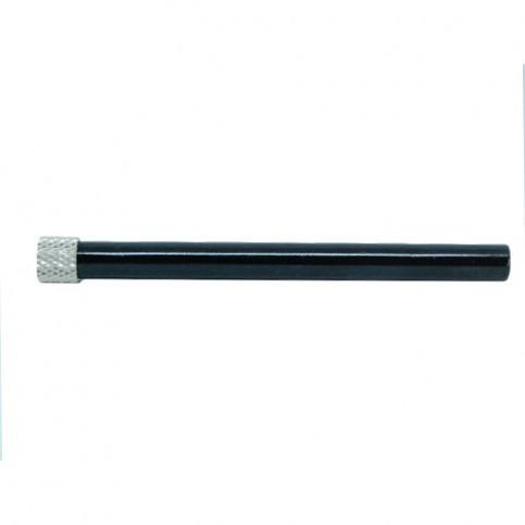 Náhradný downpipe hliníkový 12 cm