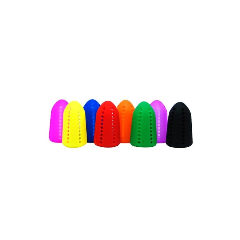 Silikónový difúzer na vodnú fajku - farebný