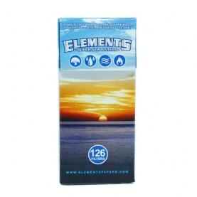 Filtre Elements super slim