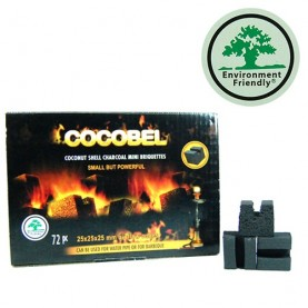 Uhlie Cocobel Airflow 72 ks